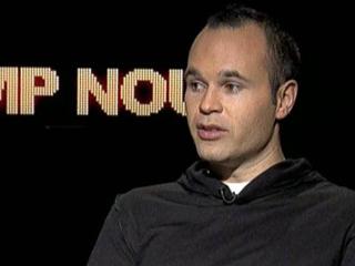 Ver vídeo 'Iniesta, humildad y trabajo'