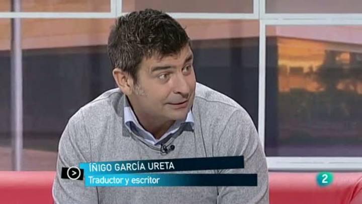 Para Todos la 2 - Entrevista: Íñigo García Ureta, editor, traductor y escritor