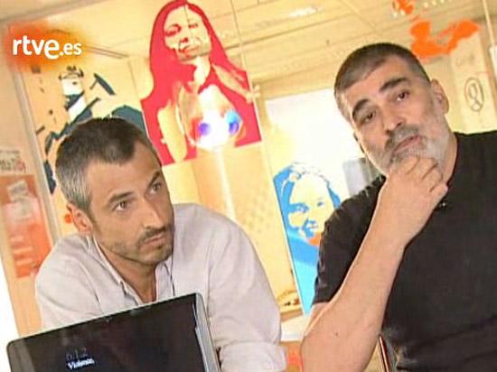 Premios INVI 2010 - 'Homo Modernus' y 'Estudio Mendizábal', proyectos españoles finalistas en Youtubeplay