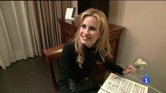 Comando actualidad - Gente Excelente -  Inma Shara, directora de orquesta