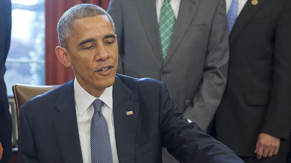 Obama anunciará un decreto para regularizar la situación de los inmigrantes