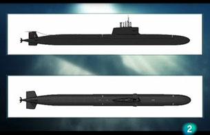 Fábrica de ideas - Innova: Submarino S-80