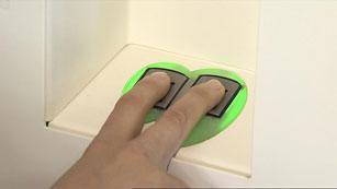 Comprar solo con la punta de tus dedos: pago por biometría