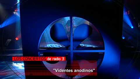 Los conciertos de Radio 3 - Inra