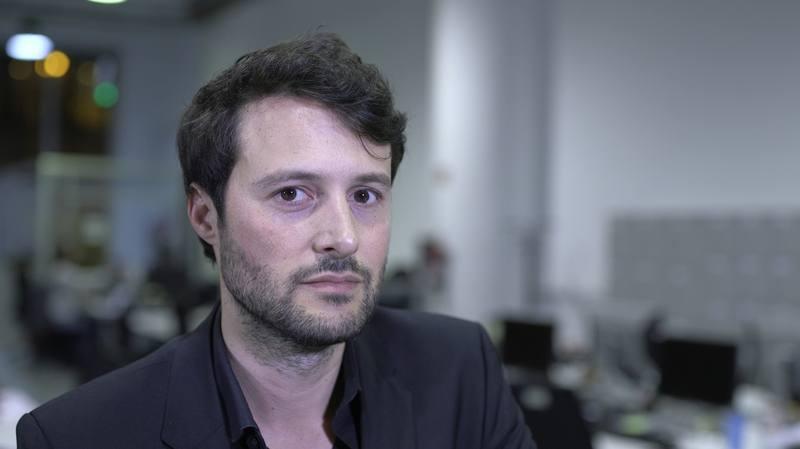 Insistió Puig Punyet en el tema de la sobreinformación y en cómo Google decide quién o qué es relevante y qué no