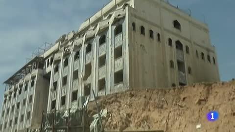 Los inspectores de la ONU siguen sin poder ir a Duma para investigar el supuesto ataque químico