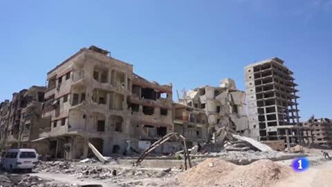 Los inspectores de la OPAQ ya han llegado a Duma, según medios sirios