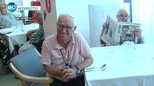 España Directo- El intercambio de residencias, una opción para nuestros mayores