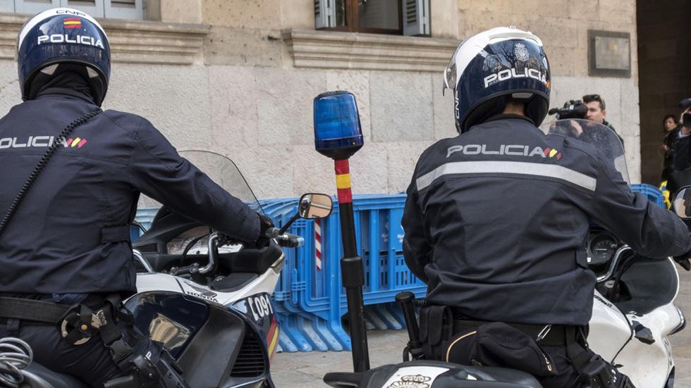 Interior anula la prueba de ortograf a de las oposiciones para ser polic a nacional por su - Ministerio del interior oposiciones ...
