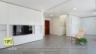 TIPS - Interiorismo - Distribución de mobiliario y espacios