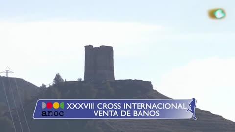 Cross - Internacional Venta de Baños Carrera Femenina