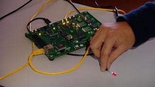 Internet más rápido que nunca con la tecnología LiFi