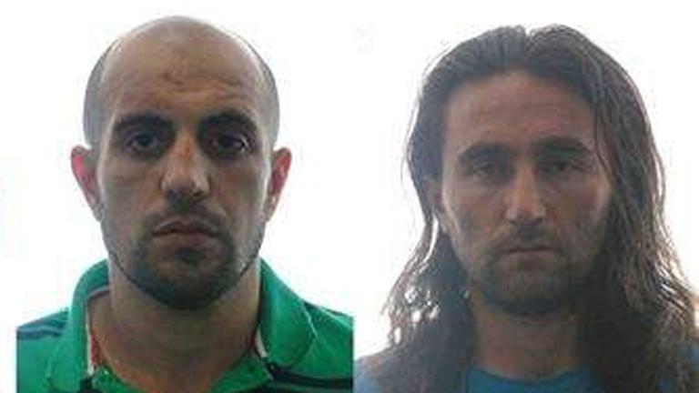 El juez interroga de nuevo a los dos presuntos islamistas detenidos el jueves