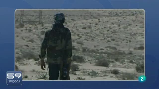 59 Segons - La intervenció militar aliada a Líbia