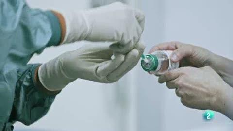 La Ciencia de la Salud - Intervención ciática