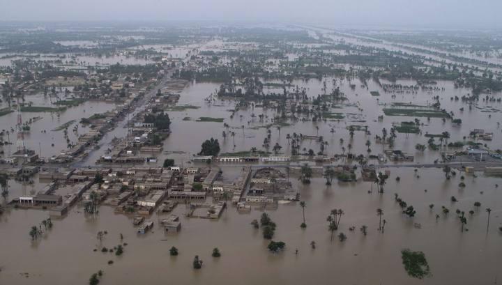 Más de 1.100 muertos y 2,5 millones de afectados por las inundaciones en Pakistán 1281006429988