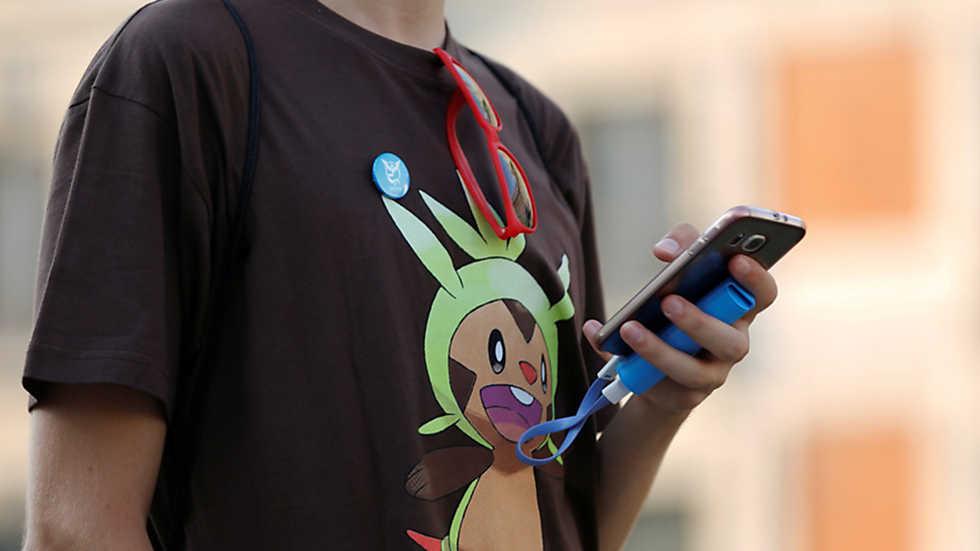 Informe Semanal - La invasión de los Pokémon