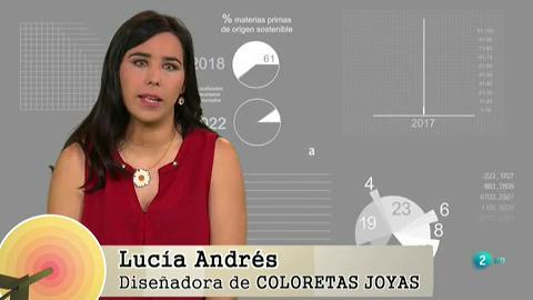 Fábrica de ideas - Inventa: Coloretas