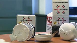 Fábrica de ideas - Inventa: Detector Madrid