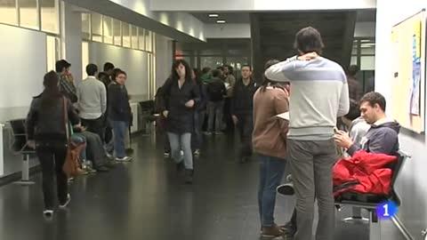 La inversión en universidades públicas ha caído en más de 830 millones de euros en cinco años, alertan los rectores