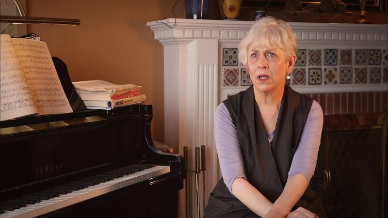 La investigadora de la Universidad de California, Brenda Eskenazi