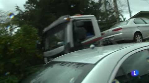 Los investigadores creen que Diana Quer fue trasladada en coche con vida