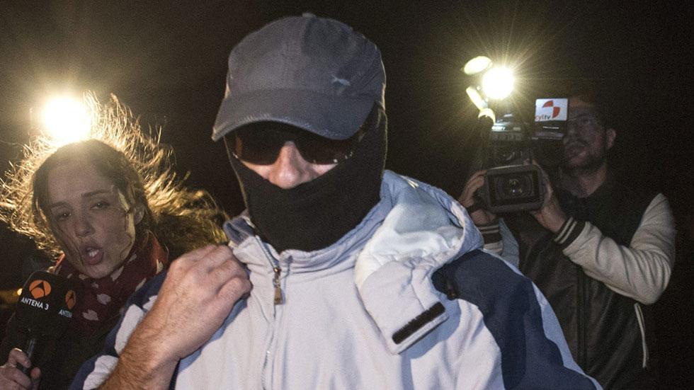 """Los investigadores sabían que el """"violador del ascensor"""" era un delincuente en serie"""