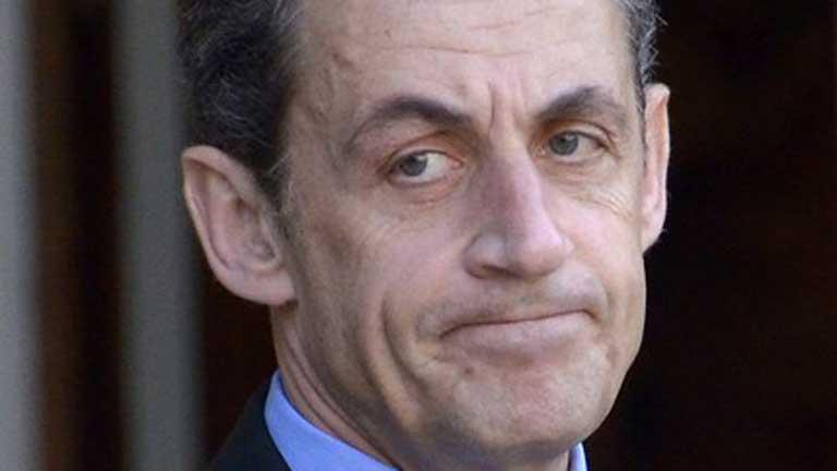 Investigan a Sarkozy por supuesta financiación ilegal