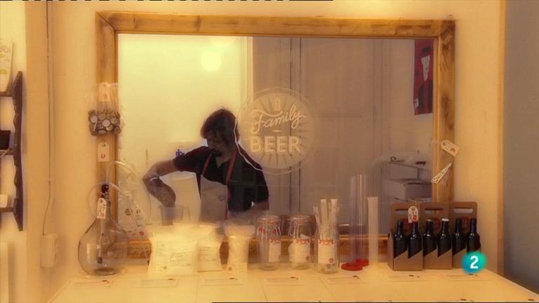 Fábrica de ideas - Invierte: Family Beer
