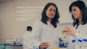 Fábrica de ideas - Invierte: Sigma Biotech