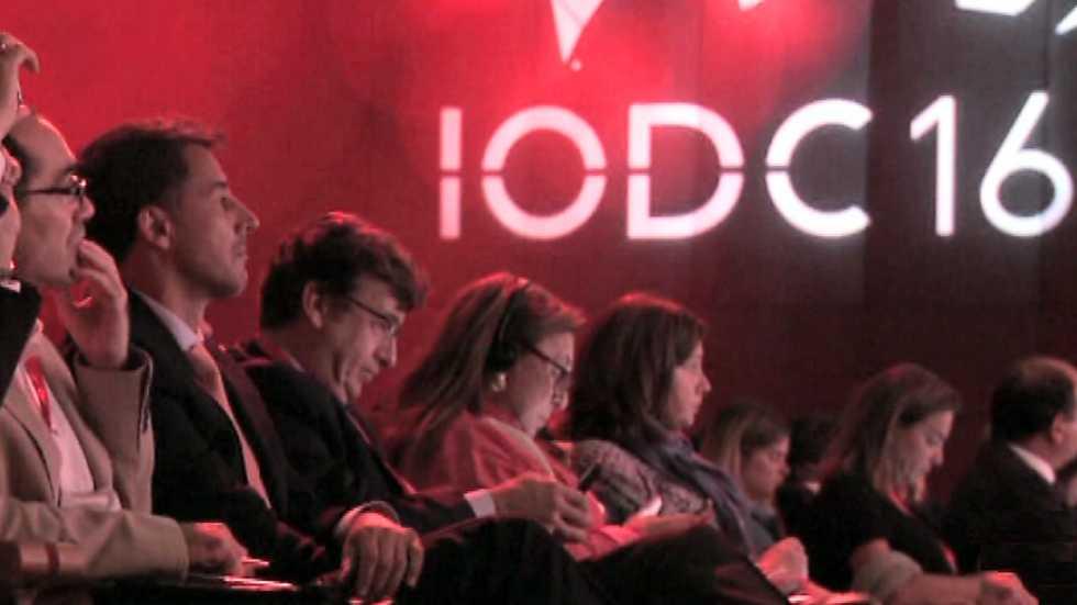 Cámara abierta 2.0 - El IODC16, realidad virtual, Ismael Serrano...
