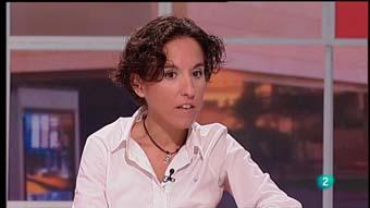 Para Todos La 2 - Entrevista: Iolanda López