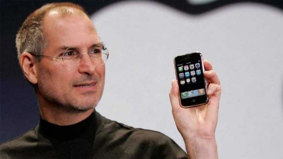 El iPhone cumple 10 años en el mercado