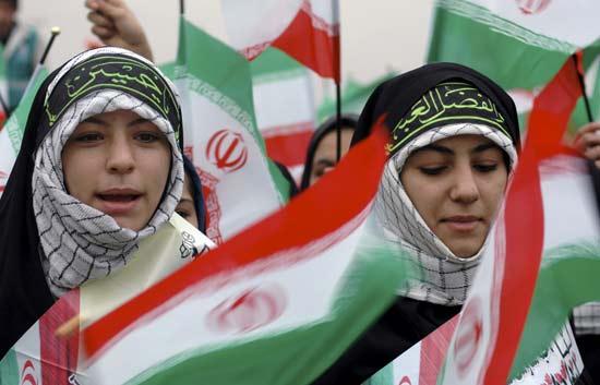 Informe semanal - Irán, las fronteras de la revolución