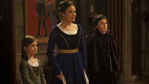 Isabel - ¿Tuvo que pasar Isabel el trago de conocer a los bastardos de Fernando?
