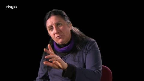 Isabel de la Cruz Gallego ingresó en Peña Grande en 1981