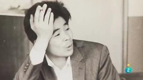 Días de cine - Isao Takahata