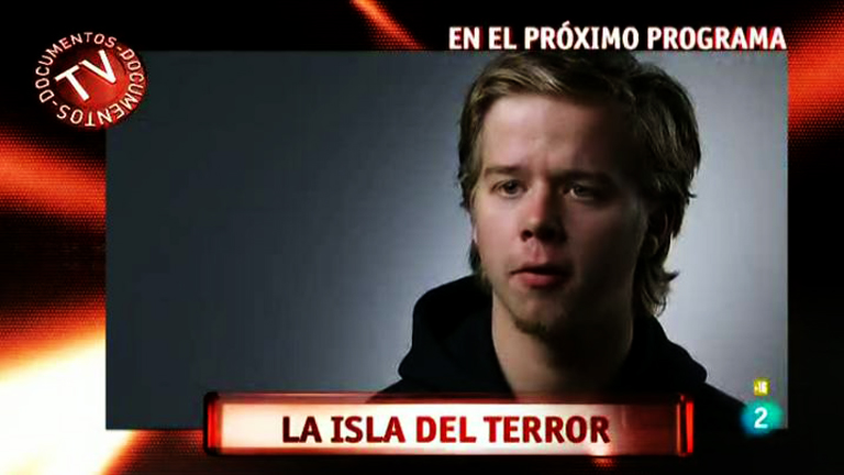Documentos TV - La isla del terror - Avance