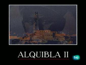 Alquibla - El Islam negro