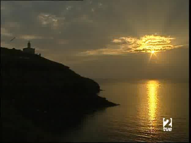 La España sumergida - Las islas Columbretes