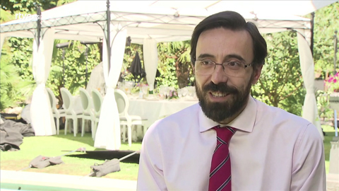 Traición - Israel Elejalde es Víctor Ayala