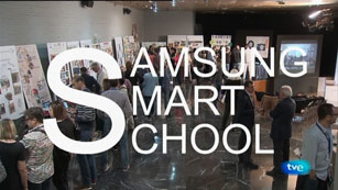 La Aventura del Saber. TVE. IV Encuentro Smart School