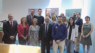 UNED - IV Programa de creación de empresas para estudiantes y titulados de la UNED - 29/06/18