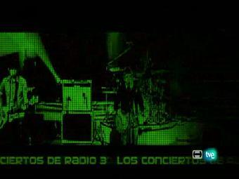 Los conciertos de Radio 3 - Iván Ferreiro