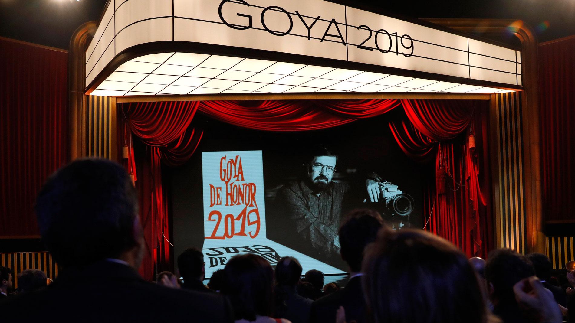 J.A. Bayona realiza un corto en homenaje al premio Goya de Honor, Chicho Ibáñez Serrador