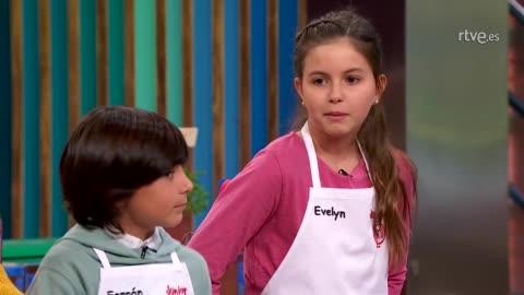 Jaime, Evelyn y Ferrán se quedan a las puertas de la final
