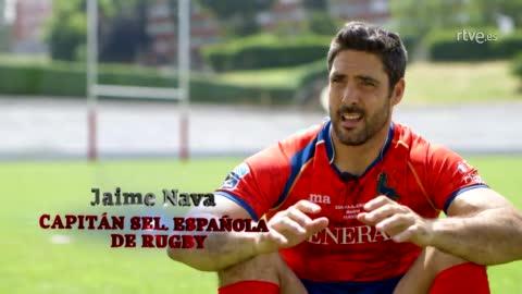 Jaime Nava, entregado y líder