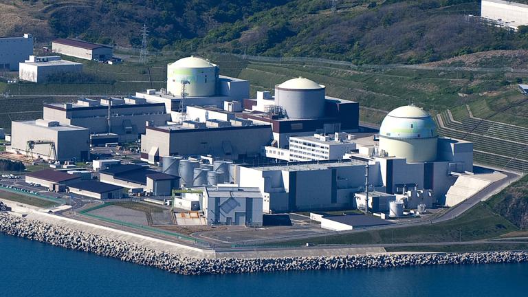 Japón detiene su último reactor nuclear activo tras la crisis de Fukushima