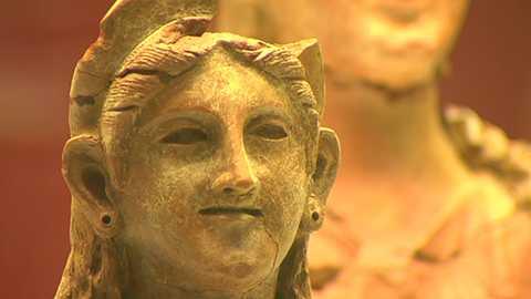Arqueomanía - El jardín de las Hespérides