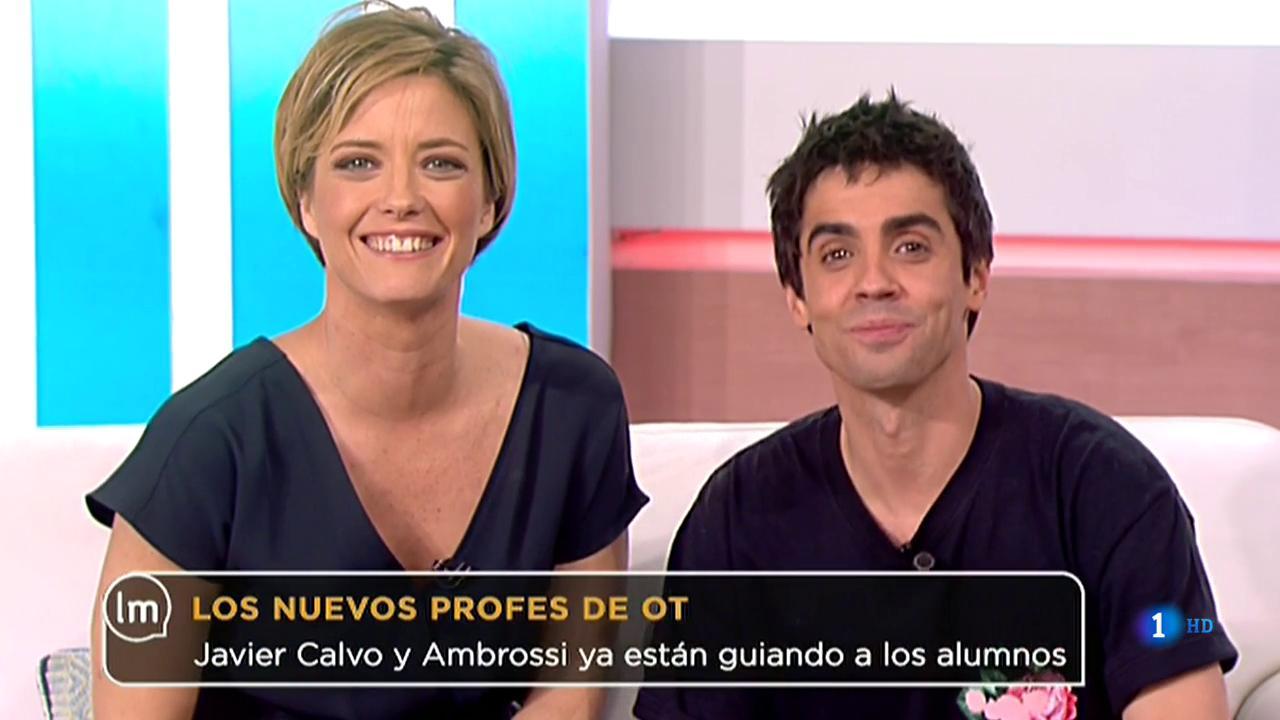 """La Mañana - Javier Ambrossi: """"Decidimos volver porque amamos OT"""""""